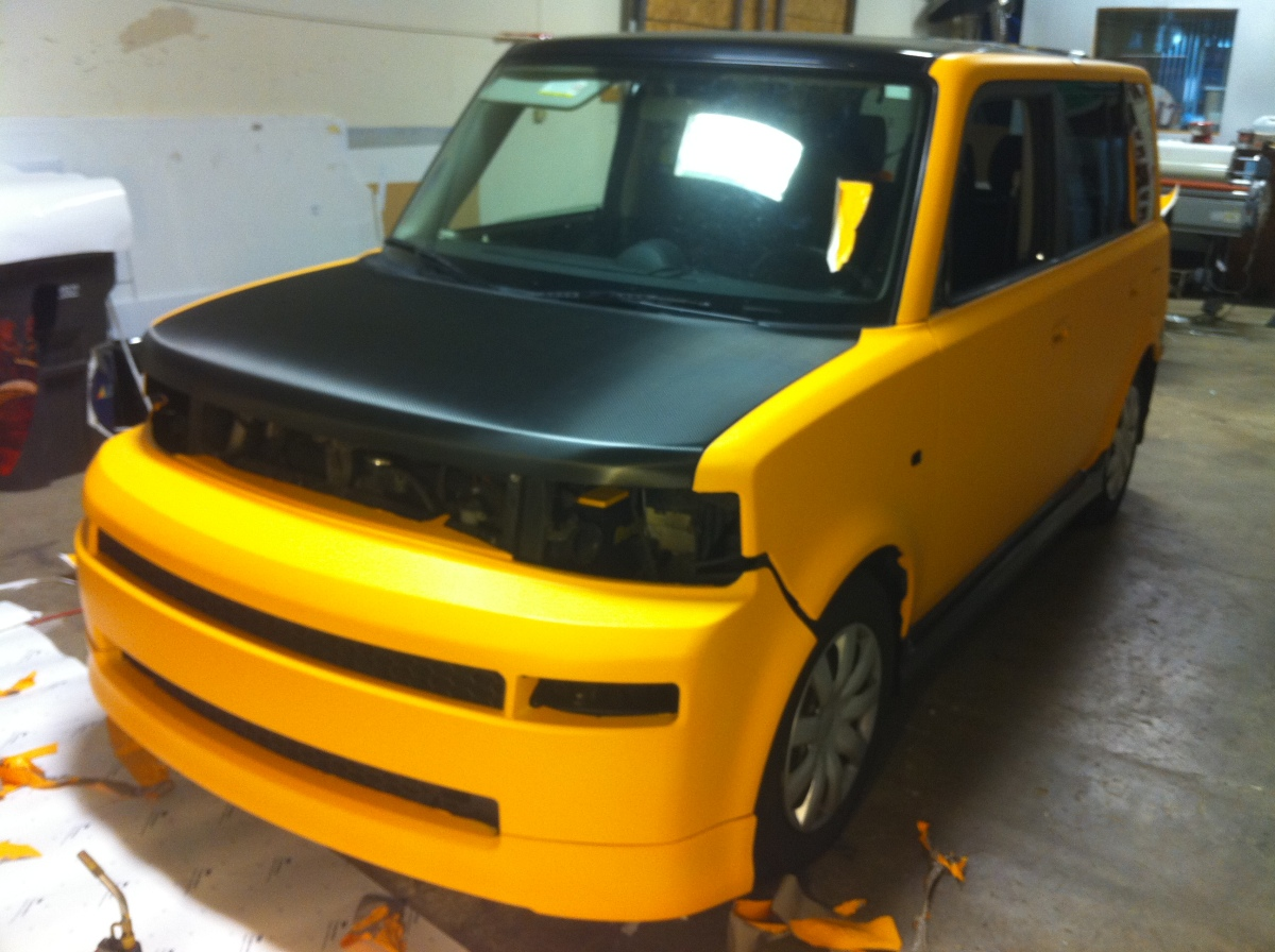 Scion Xb Wiring Colors Scionlifecom