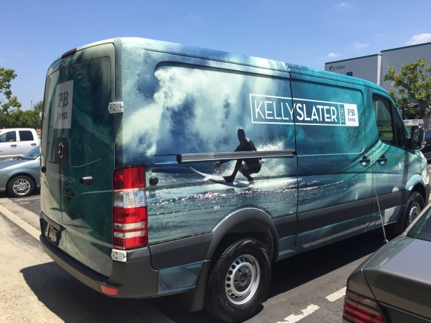Car Wraps In San Francisco Sacramento And Los Angeles